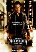 Jack Reacher (Tom Cruise) je jako duch. Bývalého vojenského vyšetřovatele najdete jen tehdy, kdy chce on sám být nalezen. Objevuje se u případů, které potvrzují, že spravedlnost je slepá, a […]