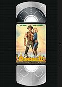 Svérázný australský lovec Michael J. Krokodýl Dundee žije se svou láskou Sue v New Yorku, ale stále více se mu stýská po buši. Když je Sue unesena do luxusního sídla […]