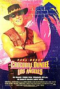 Slyšel, že je v L.A. težký život. Nevěděl ale jak těžký. Krokodýl Dundee se vrací!!! Odešel z Austrálie a přišel si pro svou přítelkyni do Los Angeles. Jak bude jejich […]