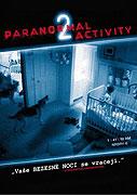 Nevěřili byste, jak strašidelné můžou být záběry z průmyslových kamer. Když před třemi lety debutující režisér Oren Peli představil horor, kde tyto záběry tvořily základní obrazovou složku, málokoho napadlo, žeParanormal […]