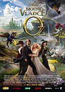 Když se Oscar Diggs (James Franco), druhořadý cirkusový kouzelník s pochybnou morálkou, dostane z prašného Kansasu do životem pulsující Země Oz, myslí si, že vyhrál v loterii. Sláva a bohatství […]