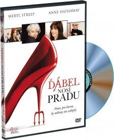 Držitelka Ceny Akademie® Meryl Streep* a Anne Hathaway se představují v hlavních rolích po všech stránkách zábavného fi lmu Ďábel nosí Pradu, jenž byl natočen podle veleúspěšného humoristického románu spisovatelky […]