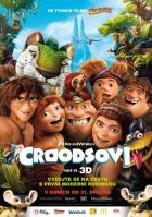 Seznamte se s Croodsovými! Dobrodružná animovaná komedie vypráví příběh první pravěké rodiny na světě, která se jmenuje Croodsovi. Taťka Grug miluje a chrání svou rodinu. Řídí se svéráznou filozofií pro […]