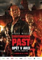 Bruce Willis se ve skvělé formě vrací se svou nejslavnější filmovou rolí – jako nezničitelný policejní detektiv John McClane. Tentokráte přijíždí do Moskvy, aby tady našel svého syna Jacka (Jai […]