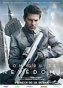 Jacka (Tom Cruise), kterého na Zemi baví především hledání artefaktů zanikající lidské civilizace, vyvedou z každodenní rutiny dvě události. Tou první je nouzové přistání vesmírné lodi, jejíž jediná členka posádky […]
