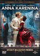 Anna Karenina (Keira Knightley) žije vlehce unaveném manželství svysokým vládním úředníkem (Jude Law), snímž má malého syna, a její pověst mezi petrohradskou smetánkou nemůže být lepší. Během cesty do Moskvy, […]