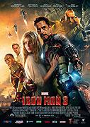Ve filmu společnosti Marvel StudiosIron Man 3je svérázný, ale geniální průmyslník Tony Stark / Iron Man nucen čelit nepříteli, jehož dosah nezná hranic. Když je rukou nepřítele připraven o vše, […]