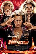 Po rozchodu s dlouholetým spolupracovníkem, je populární, ale již znuděný kouzelník Burt Wonderstone (Steve Carell), jenž předvádí své triky pouze pro obecenstvo v divadle, nucen čelit novému pouličnímu mágovi (Jim […]
