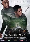 Následkem nouzového přistání se stanou teenager Kitai Raige (Jaden Smith) a jeho slavný otec Cypherem (Will Smith) trosečníky na Zemi, tisíc let po katastrofě, která lidstvo donutila ji opustit. Cypher […]