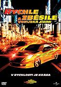 Absolutní outsider Sean Boswell (Lucas Black) vidí v nelegálních automobilových závodech jediný způsob jako utéct před tíživou realitou světa sešněrovaného konvencemi a nesmyslnými zákazy. Tím si ovšem proti sobě poštve […]