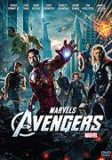 Marvel Studios uvádí super hrdinský tým všech dob Avengers, ve kterém se přestaví ikoničtí super hrdinové – Iron Man, Neuvěřitelný Hulk, Thor, Captain America, Hawkeye a Black Widow. Když se […]