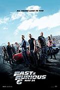 Na konci pátého dílu se Dom (Vin Diesel) a Brian (Paul Walker) radovali zdobře odvedené práce, když jejich zásluhou skončil jeden mafián zRia o sto miliónů dolarů chudší a oni […]