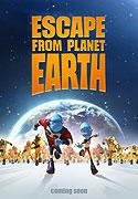 Příběh se odehrává na planetě Baab, kde je astronaut Scorch Supernova (Brendan Fraser) národním hrdinou, zatímco jeho bratr Gary (Rob Corddry) je v jeho stínu. Poté co ale Scorche uvězní […]