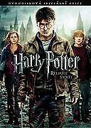 Přichází poslední dobrodružství ságy o Harry Potterovi. V tomto výpravném finále eskaluje bitva mezi dobrem a zlem do otevřené války čarodějného světa. Nikdy nebylo v sázce tolik jako teď. Nikdo […]