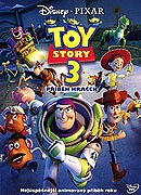 """Ve filmu TOY STORY 3: PŘÍBĚH HRAČEK se tvůrci milované série příběhů o hračkách """"Toy Story"""" vrací do kouzelného světa nám dobře známých hraček. Chlapec Andy už vyrostl a chystá […]"""