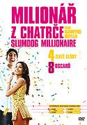 Hlavní hrdina, mladík Jamal Malik (Dev Patel), sedí v televizním studiu naproti moderátorovi indické verze soutěže Chcete být milionářem a čeká na poslední otázku, která jej dělí od pohádkové výhry […]