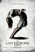 Film jeThe Last Exorcism 2je pokračovaním hrozivého príbehu mladého dievčaťa. Nell Sweetzerovú (Ashley Bell) našli samú a vydesenú v lese. Hoci sa po čase vracia späť do civilizácie, nemôže si […]