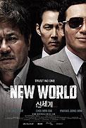 Největší korejská kriminální organizace 'Goldmoon' získává na moci. Velitel policejního oddělení Kang (Min-sik Choi) nařídí policistovi v utajení Ja-Seoungovi (Lee Jeong-jae), aby se zapojil do operace 'New World' a pomohl […]