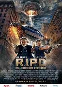 Nick Walker (Ryan Reynolds) byl elitním detektivem, jenže pak to schytal během jedné akce a v odchodu na věčnost mu nezabránila ani neprůstřelná vesta. Místo paní Zubaté na něj ale […]