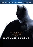 Film popisuje počátky legendy o tajemném Batmanovi a zjevení Temného rytíře coby síly dobra v Gotham City. Zklamaný dědic továren Bruce Wayne cestuje těsně po úmrtí svých rodičů po světě […]