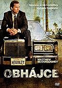 """V thrilleru OBHÁJCE ztvárnil Matthew McConaughey roli Michaela, """"Micka"""", Hallera, charismatického trestního advokáta v Los Angeles, jehož kanceláří je zadní sedadlo vozu Lincoln Continental. Po tom, co většinu své kariéry […]"""