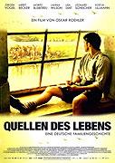Podle vlastního románu Počátek (2011) natočil Oskar Roehler autobiografický film, v němž osudy tří generací prostupují dějinami poválečného Německa až po 80. léta. Jako nemilované dítě bohémských intelektuálů, vyznávajících politická […]