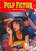 """Vincent Vega (John Travolta) a Jules Winnfield (Samuel L. Jackson) sú dvaja nerozluční treťotriedni gangstri v službách obávaného Marsellusa Wallace (Ving Rhames). Pred dokončením jedného """"jobu"""" prezradí Vincent Julesovi, že […]"""
