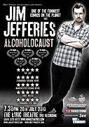 Austrálsky komik Jim Jefferies v najlepšej forme; stále úprimný a vulgárny trúsi sexistické vtipy, vysmieva sa veriacim, rozpráva najbizarnejšie zážitky, vychlastá pri tom tri pivá a mne ide od smiechu […]