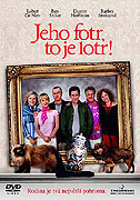 Greg Jebal má pocit, že získat si rodinu své snoubenky Pam, a zejména pak upjatého otce Jacka Byrnese, bylo to nejhorší, co v životě podstoupil. Také tuší, že až Jacka […]