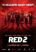 Nabitá akční komedie RED 2 je pokračováním celosvětově úspěšného filmu o bývalém agentovi CIA, který stále leží někomu v žaludku. Frank Moses dává znovu dohromady svůj svérázný tým elitních tajných […]