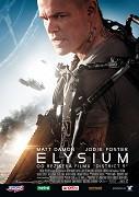 V roce 2159 existují dva druhy lidí: velmi bohatí, kteří žijí na nedotčené umělé kosmické stanici s názvem Elysium, a zbytek živoří na přelidněné zničené Zemi. Tajemnice Delacourt (Jodie Foster) […]