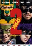 Na konci prvního dílu filmu Dave alias Kick-Ass (Aaron Johnson) a Mindy alias Hit-Girl (Chloë Moretz) pověsili svou superhrdinskou identitu na hřebík a snaží se žít normální životy jako typičtí […]