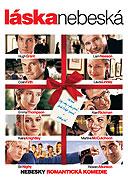 Láska nebeská, nová romantická komedie ve stylu Čtyři svatby a jeden pohřeb, Notting Hill a Deník Bridget Jonesové, nás zavede do současného předvánočního Londýna, kde se odehraje příběh skládající se […]