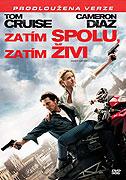 Tajný agent Roy Miller (Tom Cruise) změní v okamžiku život obyčejně vypadající June Havens (Cameron Diaz) v neuvěřitelnou jízdu… a na oplátku ona jemu. June se v letadle dá do […]