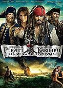 Johnny Depp se vrací ke své ikonické roli kapitána Jacka Sparrowa v akčním příběhu plném pravdy, zrady, mládí a odchodů. Když se Jack setká se ženou ze své minulosti (Penelope […]