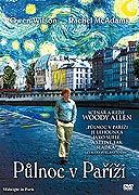 Mladý pár Gil (Owen Wilson) a Inez (Rachel McAdams), který se má na podzim brát, přijíždí s jejími rodiči do Paříže. Gil je nevýznamným spisovatelem, který miluje Paříž a chtěl […]