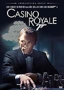 """CASINO ROYALE pojednává o začátcích Bondovy špionážní kariéry. V rámci své první mise s pověřením """"007"""" se má dostat na kobylku Le Chiffreovi (Mads Mikkelsen), který se stal bankéřem světového […]"""