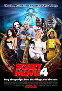 Co může být ještě neuctivější, vtipnější a děsivější než Scary Movie 3? Samozřejmě Scary Movie 4! Scénárista a režisér David Zucker se znovu sešel se scénáristy Craigem Mazinem a Jimem […]