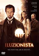 Nadaný iluzionista Eisenheim (Edward Norton) ohromuje vídeňské publikum a o jeho výjimečnosti se dozvídá také princ Leopold (Rufus Sewell). Krutý následník trůnu se rozhodne navštívit Eisenheimovo vystoupení se svou krásnou […]