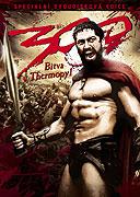 Film vychází ze stejnojmenného komiksu, který je dravým převyprávěním příběhu bitvy u Thermopyl, kde se spartský král Leonidas a jeho 300 věrných bojovníků utká s mnohonásobnou přesilou Peršanů pod vedením […]