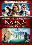 Hrdiny Prince Kaspiana jsou opět sourozenci Pevensieovi – Peter, Zuzana, Edmund a Lucie. Jsou povolaní z válkou sužované Anglie, aby pomohli vrátit svobodu mírumilovným obyvatelům bájné Narnie a nastolit na […]