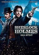 Sherlock Holmes býval nejchytřejším mužem salónu… až dosud. Na scéně je ovšem nový kriminalistický mozek – profesor Moriarty (Jared Harris), který se intelektuálně Holmesovi nejen vyrovná, ale jeho cit pro […]