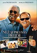 Hrdiny americké tragikomedie režiséra Roba Reinera jsou dva stárnoucí muži, kteří se náhodou setkají v nemocnici, kde je oba zaskočí diagnóza zákeřné choroby. Arogantní milionář Edward Cole se celý život […]
