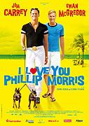 Steven Russel (Jim Carrey), šťastně ženatý muž, se dostane do problémů a odpykává si trest ve vězení. Zde se setká s Phillipem Morrisem (Ewan McGregor), do kterého se bezhlavě zamiluje… […]