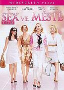 Film je pokračováním seriálových příběhů čtyř hlavních postav – Carrie a jejích tří nejlepších kamarádek Samanthy (Kim Cattrall), Charlotte (Kristin Davis) a Mirandy (Cynthia Nixon) – a vypráví o tom, […]