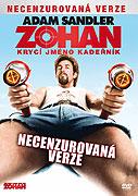 Ve filmu Zohan: Krycí jméno Kadeřník, komedii od scénáristů Adama Sandlera, Roberta Smigela a Judda Apatowa (Zbouchnutá), se Adam Sandler představuje v roli Zohana, špičkového izraelského bojovníka proti terorismu, který […]