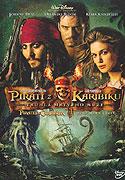 Druhý díl filmuPiráti z Karibiku. Šarmantní kapitán Jack Sparrow (Johnny Depp) se vrací s krvavým dluhem, který je potřeba splatit. Sparrow totiž upsal svou duši legendárnímu vládci oceánských hlubin Davymu […]