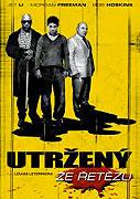 Příběh se odehrává v zachmuřeném Skotsku. Kruťák Bart (Bob Hoskins) vychoval z kluka Dannyho (Jet Li) bojového otroka. Danny vyrůstá v kleci, živí se konzervami a na krku nosí obojek. […]