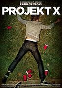Projekt X sleduje tři zdánlivě nenápadné studenty 4. ročníku, kteří se snaží zviditelnit před svým odchodem z vysoké školy. Jejich myšlenka byla zcela nevinná – uspořádat večírek, na který nikdy […]