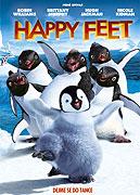 Pokud nedovedete zpívat, jste mezi tučňáky z arktických plání nikým. Tučňák Brumla je bohužel tím nejhorším zpěvákem na celém širém světě. Co mu však chybí tuhle, nechybí mu tamhle. Je […]